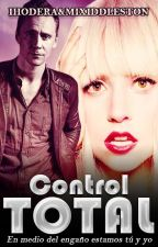 Control Total [Loki Laufeyson y Lady Gaga] by MichiRyouSenaIchijou