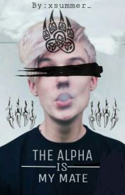 The Alpha Is My Mate. by xSummer_