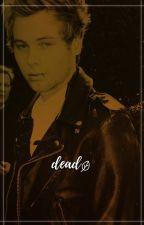 dead • lashton [afi + lrh] by jikooksoul