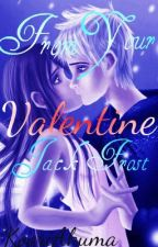 From Your Valentine ❅Jack Frost❅ by KooriAkuma