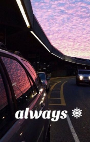 always // chandler riggs