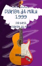 Diários de Malu - 1999 by MariMonteiro1
