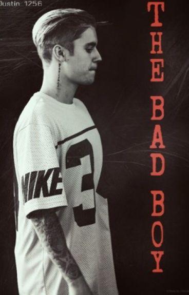 The Bad Boy  (#1thebadboyseries)