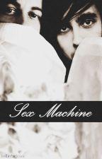 Sex Machine / Kellic by kellin69vic