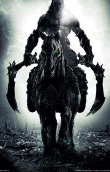 The Four Horsemen Of The Apocalypse - Death The Horseman