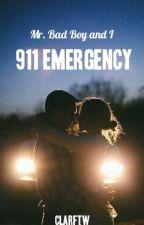 911 Emergency by clarftw