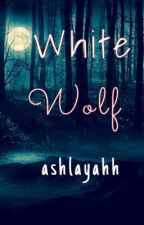 White Wolf // Teen Wolf by ashlayahh