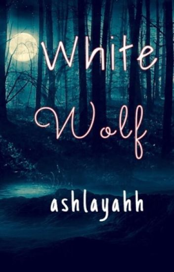 White Wolf // Teen Wolf