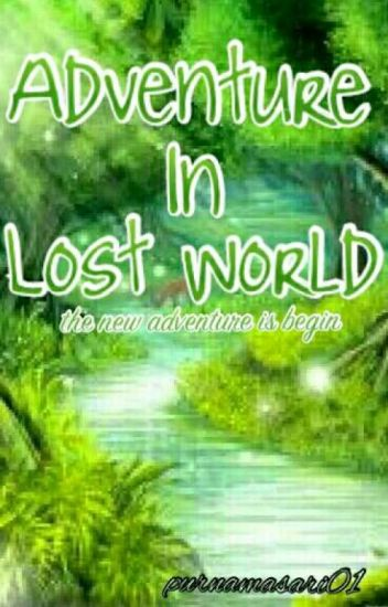 Adventure In Lost World