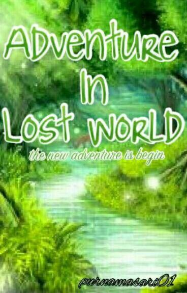 Adventure In Lost World
