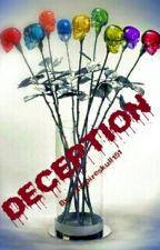 Deception: Crimes and Chaos  by vampireskull151