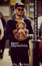 Amor Imposible (2da Temporada) by Mia_Cipriano