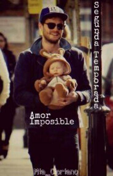 Amor Imposible (2da Temporada)