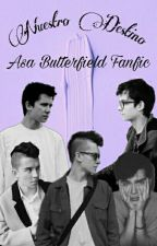 Nuestro destino...(Asa Butterfield fanfic) by Sofi_ef