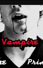 The Vampire Prince Is My Mate by mzdivagraves
