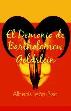 El Demonio de Bartholomew Goldstein by AlbenisLS