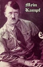Mein Kampf by bonnie_the_dovahkiin