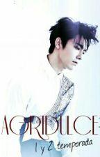 Agridulce - Donghae y Tú by Deemimi
