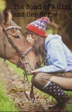 The bond of a girl and her horse by Crazymeg1