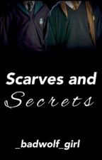 Scarves and Secrets- Phan AU by _badwolf_girl