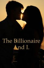The billionaire and I. by ImanElachkar5