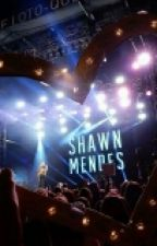 Shawn Mendes Song Lyrics by Tatiana7Dallas