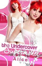 The Undercover Supermodel by purplepumpkins346