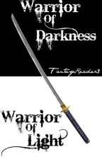 Warrior of Darkness, Warrior of Light by _Mythical_