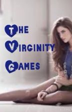 The Virginity Games by tumbler2000