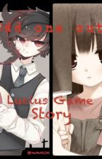 Odd one out- Lucius Game Story by sanityinsanity7