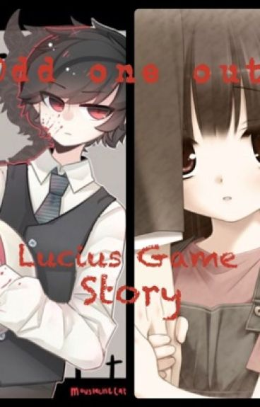 Odd one out- Lucius Game Story