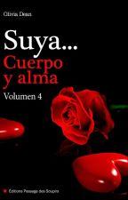 Suya en cuerpo y alma Vol. 4 Olivia Dean by JMar27