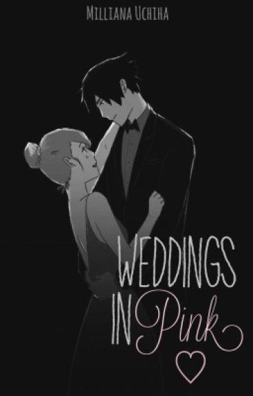 Weddings In Pink