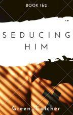 Seducing My Hot Professor (Book I) & Seducing My Hot-Tempered Boss (Book II) by Green_Catcher