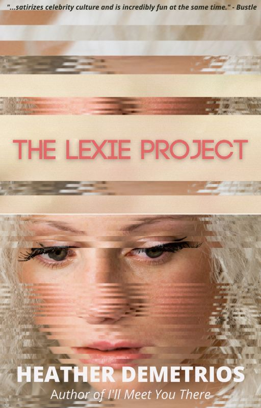 The Lexie Project by HeatherDemetrios