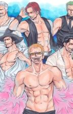 One piece x Reader by Queen_of_the_Pirates