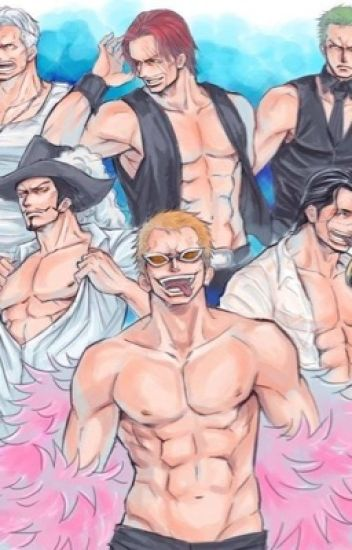 One piece x Reader