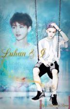 Luhan & I  by Mariselaaa__