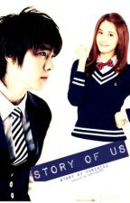 Story of Us *short story* *fin* by YURiMikA
