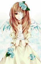 Angel by Meowlin708