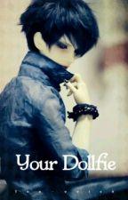 Your Dollfie [Jainico] by lunecym
