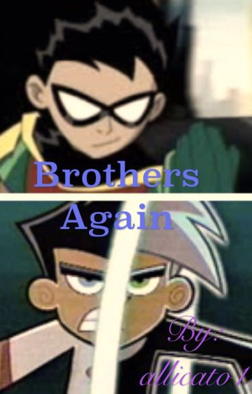 Brothers Again