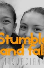 Stumble and Fall (AlyDen) by itsjacian
