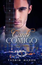 Cante Comigo by YasmimMahon1