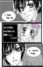 My Little Brother Is No Angel! (REWRITING) by firefeild