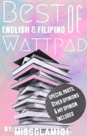 The Best of Wattpad by missglamm