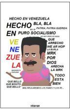 Hecho en Venezuela by RdrgVrgs