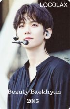 Beauty Baekhyun by maayxo