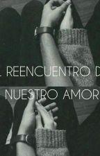 El Reencuentro de nuestro amor by verenicevasquez