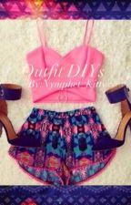 Outfit DIY'S by -blowmeh